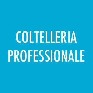 Coltelleria professionale